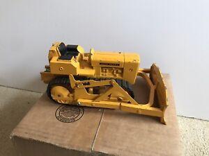 ERTL John Deere 1/16 450 Crawler Bulldozer Dozer. Clean, Rare Vintage.