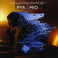 Alan Parsons Project, The - Pyramid NEW CD
