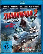 Sharknado 2 - Sharks Happens (FSK16) (Blu-ray) NEU+OVP