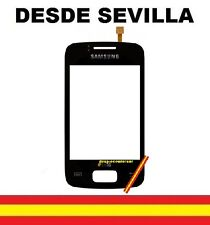 Pantalla tactil Samsung Galaxy Y DUOS GT S6102 Táctil S 6102 Touch Digitalizador