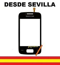 Pantalla tactil Samsung Galaxy Y DUOS GT S6102 Digitalizador Touch S 6102