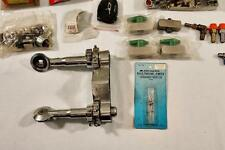 Lot of Harley-Davidson Motorcycle Parts-Fasteners-Electric-Handle Bar Riser-More
