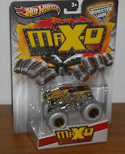 "Hot Wheels Monster Jam MAX-D ""DECADE OF MAXIMUM DESTRUCTION"
