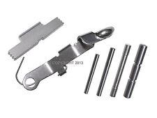 Stainless Steel Upgrade ESLL 4 Pin Slide Release Kit for Glock Model 22 GEN 4