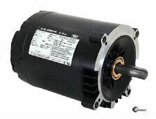 K1024LD 1/4 HP, 1725 RPM NEW AO SMITH ELECTRIC  MOTOR