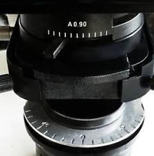Polarizing Filter Set For Leitz Laborlux Microscope (00987)
