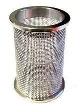 40 Mesh Distek Style Dissolution Basket By Dissotech Llc Bsk040 Dkc