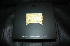 Montblanc Meisterstuck 145 Special 75th Anniversary Diamond Edition Fountain Pen