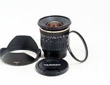 NIKON Tamron 11-18mm Auto Focus Zoom Lens D90 D300S D7000 D7100 D7200 D7500