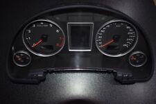 AUDI A4 8E B7 Benzin 3.2 V6  Tacho Kombiinstrument mit FIS 8E0920932 L