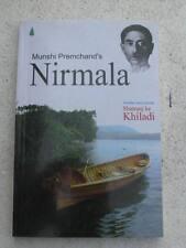 NIRMALA MUNSHI PREMCHAND Book India