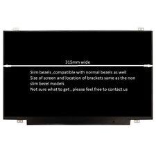 N140BGA-EA4 rev.C1  SLIM BEZELS 14.0'' LED SLIM LAPTOP LCD SCREEN 30 PINS EDP