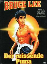 Image of Bruce Lee (1978) - X2 DVDS + Mediabook - Bruce Li..