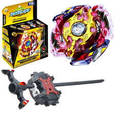4D Beyblade Metall Masters Fury 4D Top Arena Burst Starter mit Launcher in Box#2