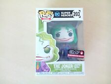 figurine pop THE JOKER martha wayne