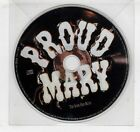 (GV714) Proud Mary, The Same Old Blues - 2001 CD