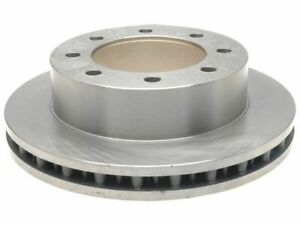 For 2000 Ford Excursion Brake Rotor Front Raybestos 61874SH 4WD