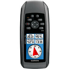 New Garmin GPSMap 78s Marine Friendly Handheld GPS Receiver