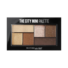 MAYBELLINE The City Mini Palette - Rooftop Bronzes (6 Pack) (Free Ship)