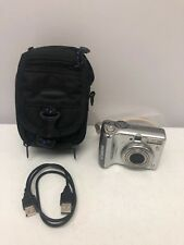 Super Nice Canon PowerShot A560 Silver 7.1MP Digital Camera