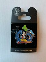 Walt Disney World 2006 - 06 Collection Mickey Mouse Pin 43597 WDW