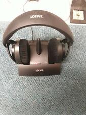 Funk kopfhörer HS 82 Loewe