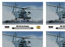 Wolfpack 1/72  MH-53E Sea Dragon #17206 *nEW*