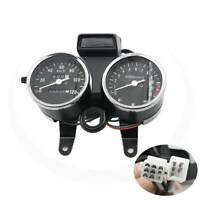 Motorcycle Instrument Speedometer Odometer Tachometer Gauges For Suzuki GN125