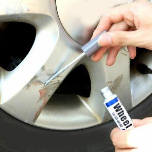 DI- FP- JW_ Car Vehicle Tire Wheel Scratch Remove Touch-up Permanent Repair Pen
