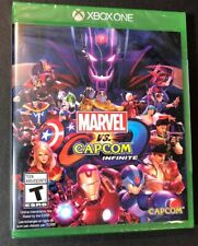 Marvel vs Capcom [ Infinite ] (XBOX ONE) NEW