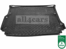 Land Rover Boot Liner Carpets & Floor Mats