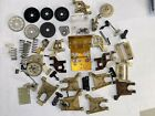 Vintage Team Associated RC-10 Gold Pan Front Nose Plate Arms RC10 Gears Spine