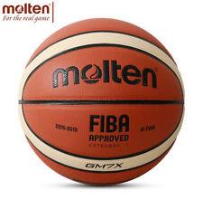 NEW Molten GM7X GM7 FIBA RIO Olympic Durable Indoor Outdoor Size 7 Basketball