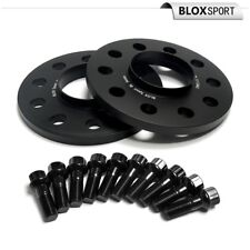 2pcs 10MM Wheel Spacer Adapters for Mercedes Benz C Class W204 C180 C200 C300