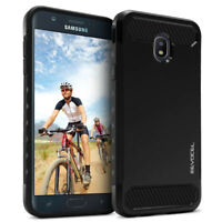 Galaxy J3 (2018) / Star/ Achieve/ Amp Prime 3/ Express Prime 3 Dual Layer Case