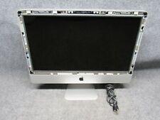 "Apple iMac A1311 21.5"" w/ Intel Core i3-550 3.20GHz 8GB RAM No HDD *No Glass*"