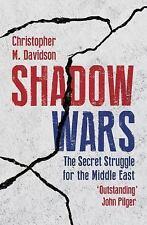 Shadow Wars: The Secret Struggle for the Middle East (Paperback or Softback)