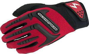 Scorpion Skrub Glove
