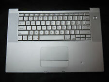 """Keyboard Top Case Palm Rest with Trackpad for Apple MacBook Pro 15"""" A1211 2006"""
