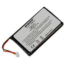 HQRP Batería para Garmin Nuvi 1390, 1390T, 1390LMT, AF37AF41EC32T, KH07BH26D03H3