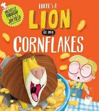 There's a Lion in My Cornflakes, 1408845601, New Book