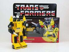 Transformers G1 Sunstreaker reissue brand new Gift