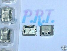 CONNETTORE RICARICA JACK MICRO USB PER HTC Desire HD HTC HD7 HTC HD2