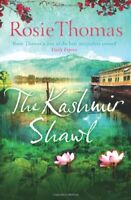 The Kashmir Shawl by Thomas, Rosie Paperback Book The Cheap Fast Free Post