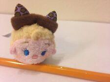 Elsa Frozen Fun Fair Micro Mame Tsum Tsum Hong Kong Disneyland
