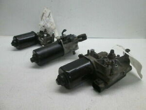 2012 Ford Escape Front Windshield Wiper Motor OEM 129K Miles (LKQ~284838869)