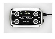 CTEK D250S DUAL DC TO DC SOLAR BATTERY CHARGER 12V 12 VOLT DCDC CAR AGM CARAVAN