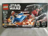 Lego Starwars Micro Fighters #75196 Series 5 Disney