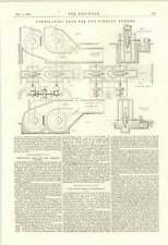 1895 ventole di ventilazione per il Traforo del Sempione