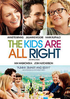 The Kids Are All Right (DVD, 2010, Canadian)